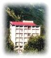 """Пансионат """"Вольфрам"""". Адрес: Кабардино-Балкарская, Приэльбрусье,  Чегет, в 2 км. от подъемников на  г. Эльбрус и 1 км от подъемников на г. Чегет.."""