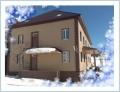 Гостиница «Седьмой регион». Адрес: Кабардино-Балкарская, Приэльбрусье,  Терскол, .