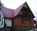 """Коттедж """"2 Дом Нева"""". Адрес: Кабардино-Балкарская, Приэльбрусье,  Терскол, ."""