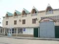 """Гостиница """"Амра"""". Адрес: Другие страны, Абхазия,  Сухум, ул. Гулия, 121."""