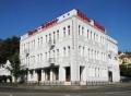 Отель «Атриум-Виктория». Адрес: Другие страны, Абхазия,  Сухум, ул. Аиааира 4.
