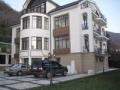 Гостиничный комплекс «Райда». Адрес: Другие страны, Абхазия,  Гагра, пр. Нартаа.