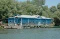 Рыболовно-охотничья база «Лотос». Адрес: Астраханская область, Камызяк,  , дельта реки Волга в 90 км от г. Астрахани..