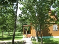 Рыболовная база «Лебедь». Адрес: Астраханская область, Камызяк,  , с. Образцово-Травино, 5-ый км трассы Травино-Гандурино.