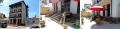 """Гостевой дом """"Santorine"""". Адрес: Краснодарский край, Геленджикский район,  Геленджик, ул. Таманская 7."""