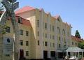 Дагестанский государственный технический университет. Адрес: Дагестан, Махачкала,  , проспект Имама Шамиля, 70.