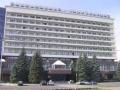 Гостиница «Владикавказ». Адрес: Северная Осетия Алания, Владикавказ,  , ул. Коцоева, 75.