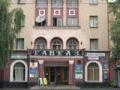Гостиница «Кавказ». Адрес: Северная Осетия Алания, Владикавказ,  , ул. Ватутина, 44.