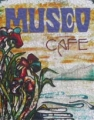 Кафе «Музей». Адрес: Северная Осетия Алания, Владикавказ,  , ул. Горького, 30.