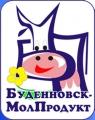 ОАО «БуденновскМолПродукт». Адрес: Ставропольский край, Будённовск,  , ул. Красноармейская, 360.