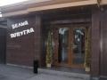 Кафе «Белый Попугай». Адрес: Северная Осетия Алания, Владикавказ,  , ул.Августовских событий 31.