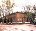 МОУ СОШ №1. Адрес: Краснодарский край, Приморско-Ахтарск,  , ул. Космонавтов, 111.