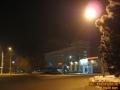 """Гостиница """"Новочеркасск"""". Адрес: Ростовская область, Новочеркасск,  , Баклановский пр. , д. 118."""