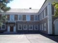 Школа № 1. Адрес: Ростовская область, Шахты,  , ул. Достоевского, 69.