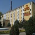 Отель «Арт-Сити». Адрес: Ростовская область, Волгодонск,  , ул. Ленина, 52.