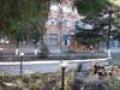 "Гостиница ""Волна"". Адрес: Краснодарский край, Приморско-Ахтарск,  , г. Приморско-Ахтарск, ул. Ленина, 8."