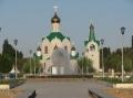 """Гостиница """"Знаменск"""". Адрес: Астраханская область, Знаменск,  , г. Знаменск, пр-т. 9 мая, 2."""