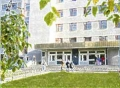 СУРОВИКИНСКАЯ центральная районная больница. Адрес: Волгоградская область, Суровикино,  , ул. Сысоева, 61.