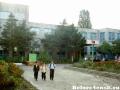 Средняя общеобразовательная школа № 5. Адрес: Краснодарский край, Белореченск,  , улица Луначарского, 122.