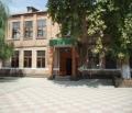 Средняя Общеобразовательная Школа № 1. Адрес: Краснодарский край, Белореченск,  , ул. 40 лет Октября, 29.