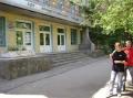Профессиональное училище №3. Адрес: Волгоградская область, Волжский,  , ул. Энгельса 26.